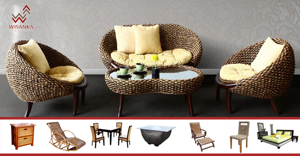 Our Products Made Only From Qualified Materials Of Rattan Furniture And  Skilled Craftsmen