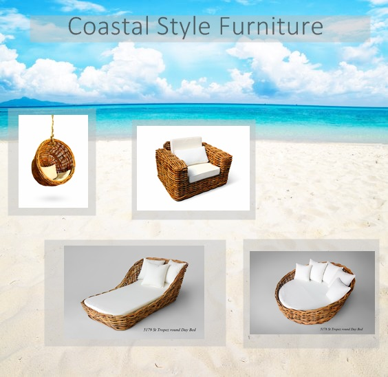 Coastal Style Furniture
