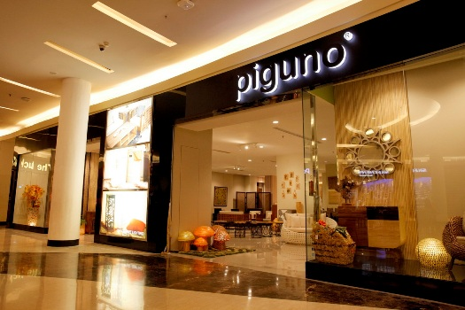 Say Hello to PIGUNO Kemang
