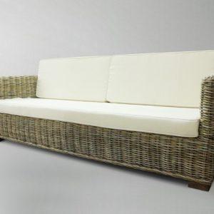 Acra Rattan Sofa