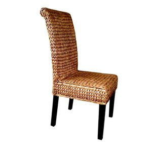 Venna Wicker Dining Chair