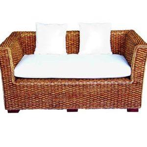Athena Wicker Sofa 2 Seaters