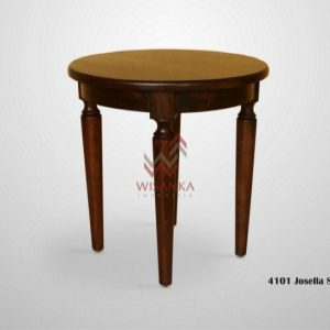 Josella Wooden Side Table