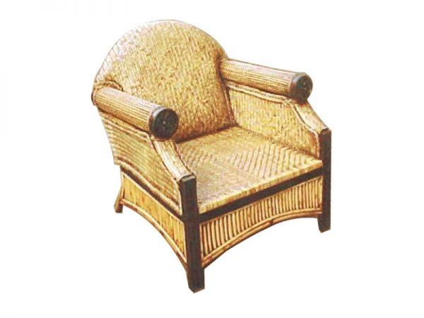 Surabaya Rattan Arm Chair