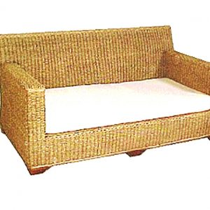 Holman Wicker Sofa 2 Seaters