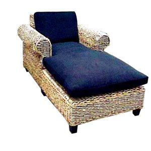 Valarta Wicker Sofa