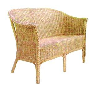 Choang Rattan Sofa 2 Seaters