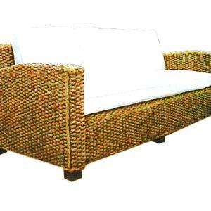 Vasto Wicker Sofa 3 Seaters