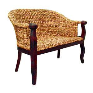 Juliet Wicker Sofa 2 Seaters