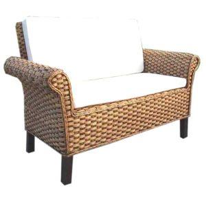 Carusel Sofa Rattan 4x4