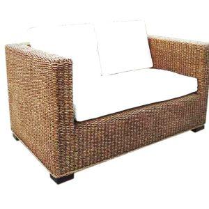 Chelsea Wicker Sofa