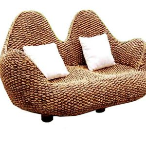 Kingsland Wicker Sofa