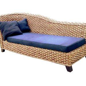 Roma Seagrass 4x4 Woven Sofa
