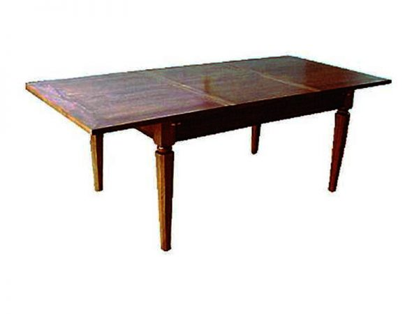 Moya Wooden Dining Table