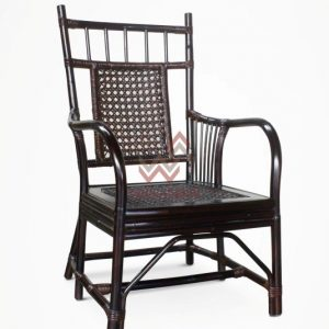 Audy Rattan Chair