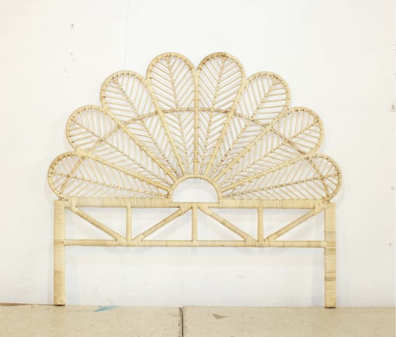 Erfly Rattan Headboard Indonesia