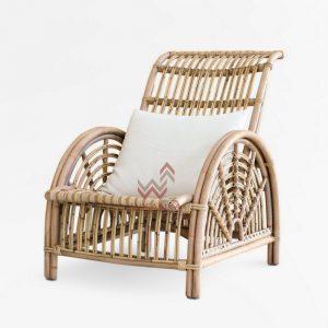 Cepu Rattan Chair