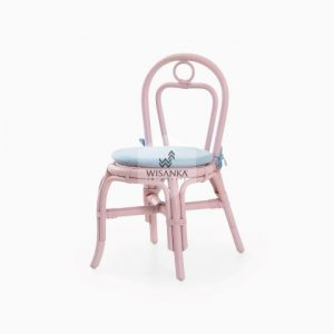 Gempi Rattan Kids Chair