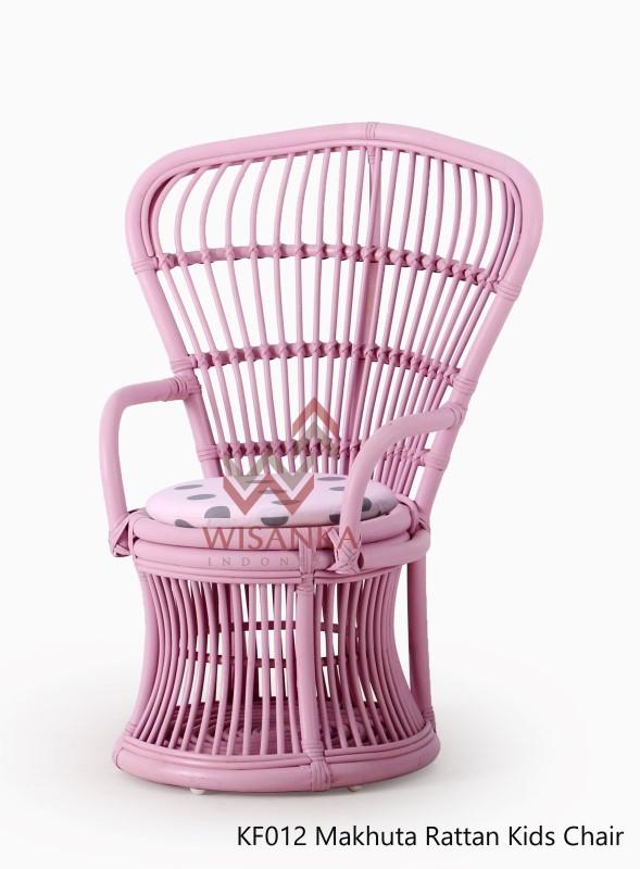 Makhuta Rattan Kids Chair