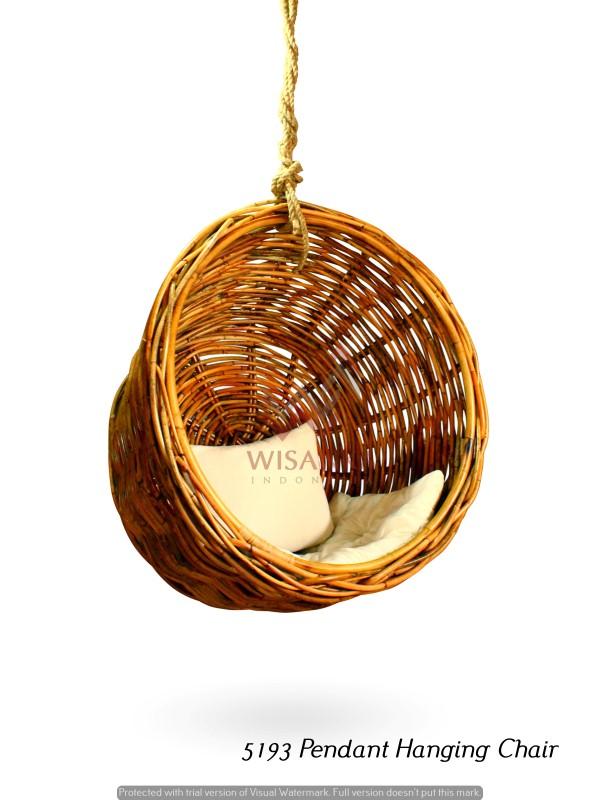 Pendant Rattan Hanging Chair