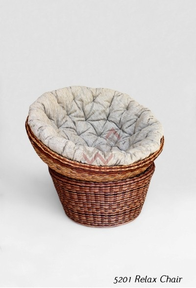 Relax Rattan Chair Set