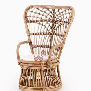 Tiara Rattan Chair
