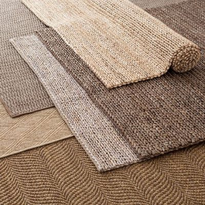 Wicker Carpet