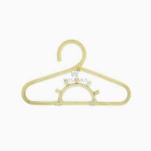 Sun Rattan Cloth Hanger Kids
