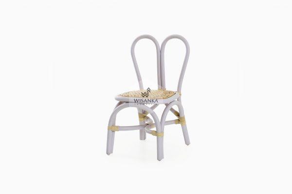 Kawa Kids Rattan Chair