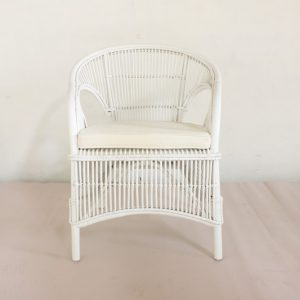 Becky Rattan Occasional Chair