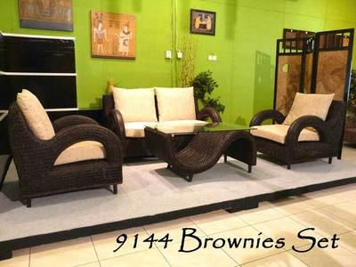 Brownies Set
