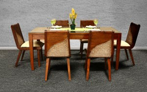 Sapo Dining Set