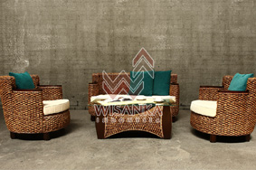 Balqis Living Set