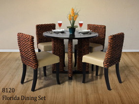 Florida Dining Set