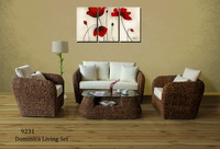 Dominica Living Set