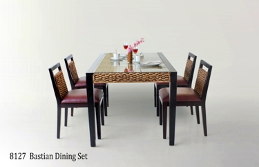 Bastian Dining Set