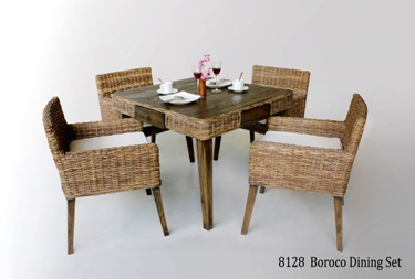 Boroco Dining Set