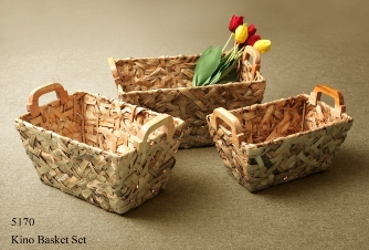 Kino Basket Set