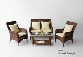 Hemlock Living Set