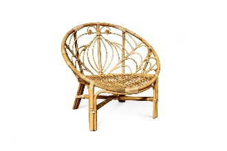 Kresen Rattan Chair