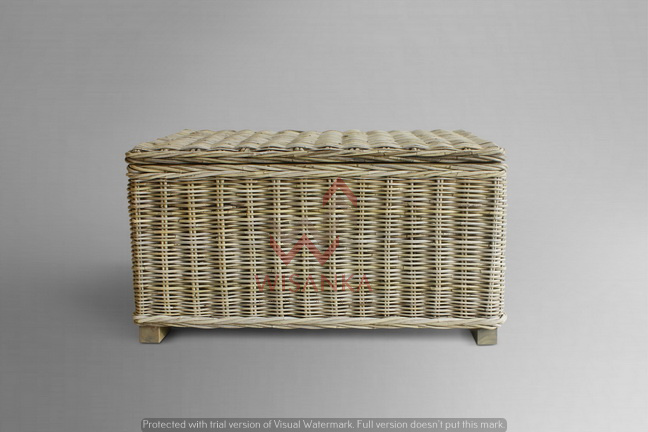Daniel Rattan Storage Table