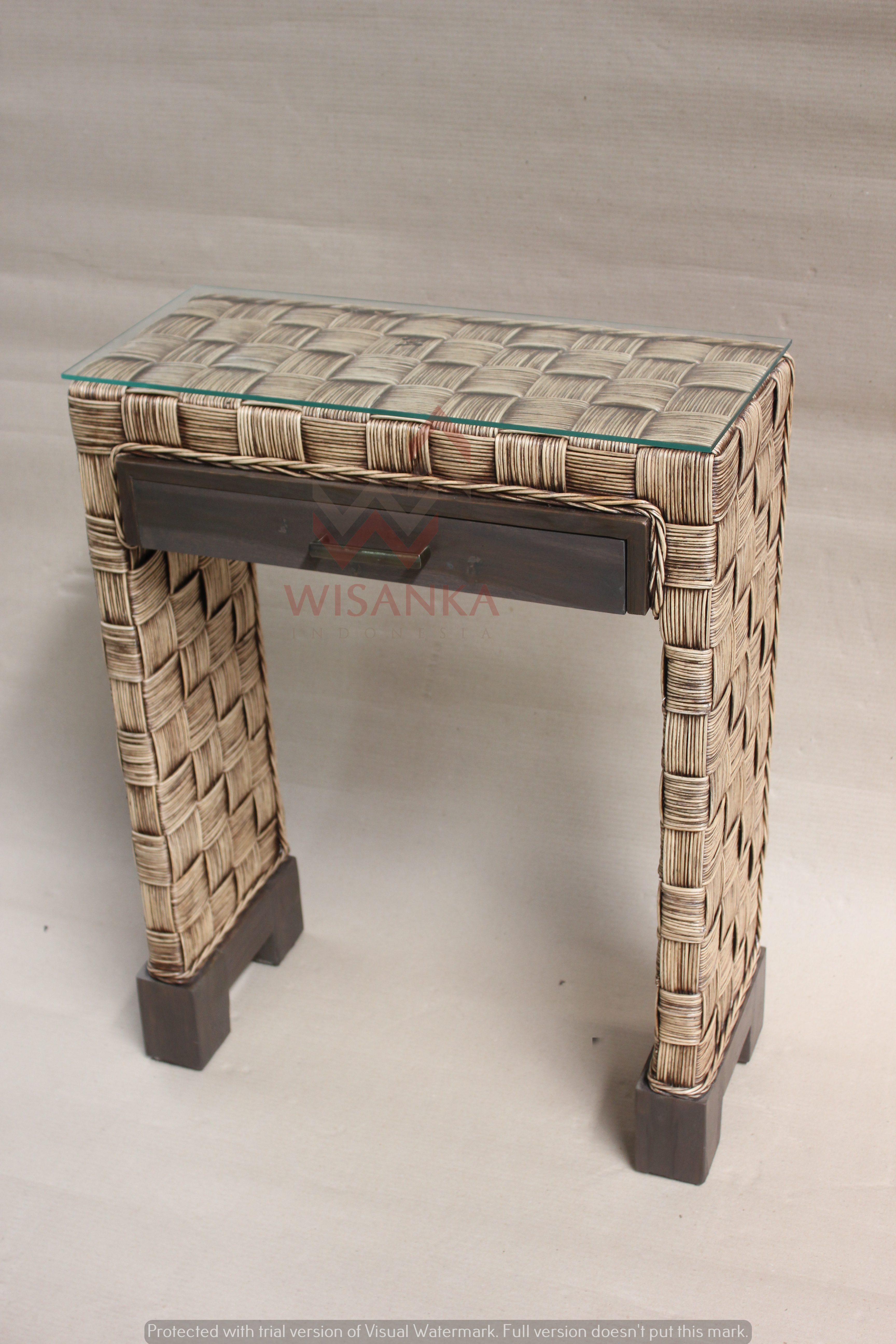 Luna Console Table