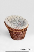 Relax Chair (papasan Yg)