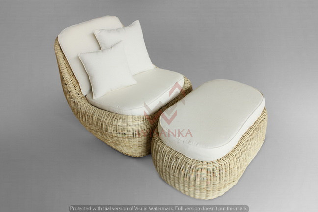 Safina Lazy Chair