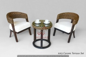 Caromi Terrace Set