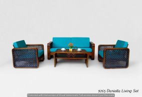 Daniella Living Set