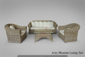 Maxime Living Set