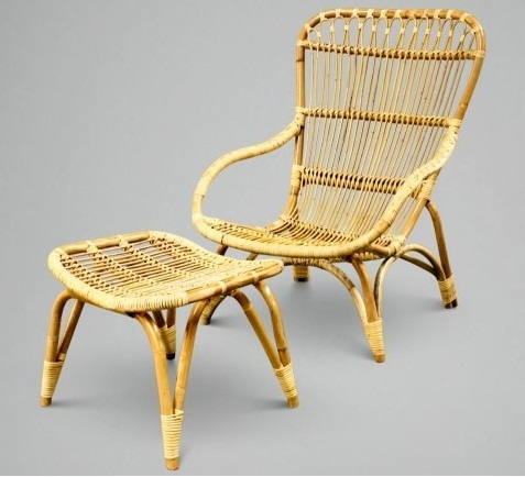 Monet Lazy Chair