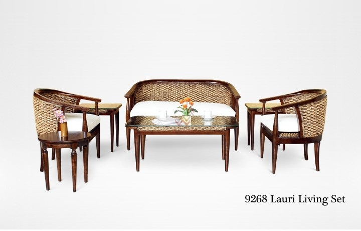 Lauri Living Set