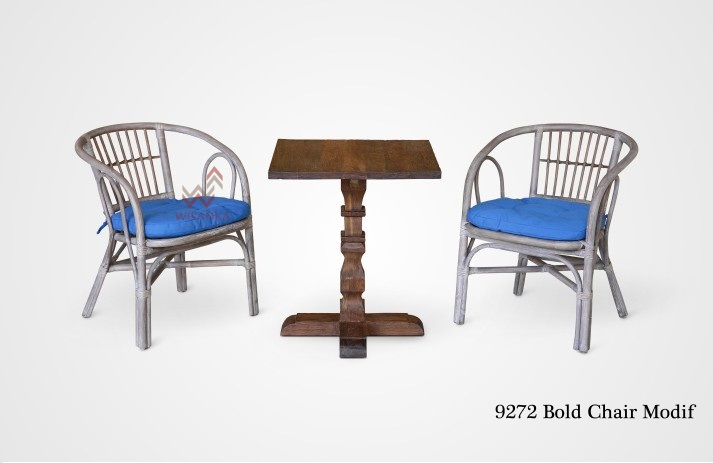 Bold Chair Modif With Jordy Table